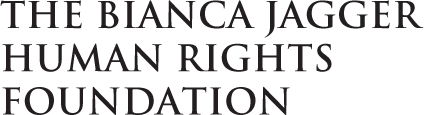 Bianca Jagger Human Rights Foundation